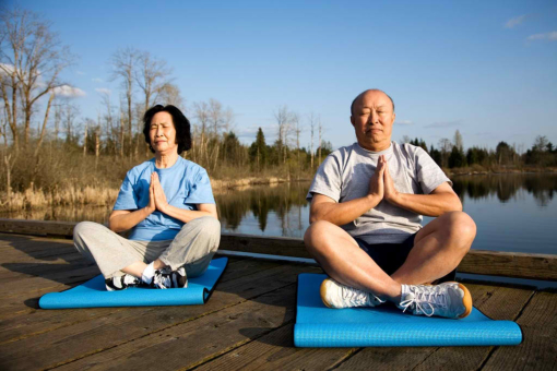Physical and Mental Benefits of Yoga